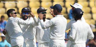 India, Angelo Mathews, cricket, Dinesh Chandimal, Ravichandran Ashwin, Ishant Sharma, Virat Kohli, Mohammad Shami, Sri Lanka
