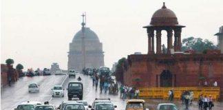 Pollution, Rain, Winter, Winter Rain,Winters, Delhi, NCR, Gurgaon, Haryana, NewsMobile, CityScape