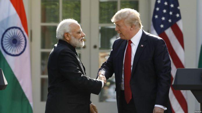 Prime Minister, Narendra Modi, Facebook, Followers, Popularity, United States, Donald Trump, NewsMobile, Mobile News, India