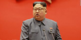 Kim, New Year, Button, Missile, Surprise, NewsMobile, North Korea, World, Nation