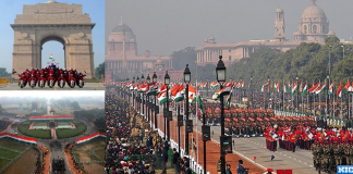 Republic Day, ideal ways, celebration, India, Flag