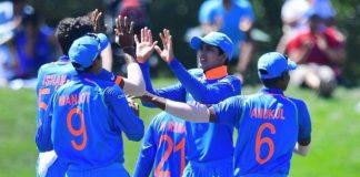 Stars that have shone bright in India's U19 WC campaign