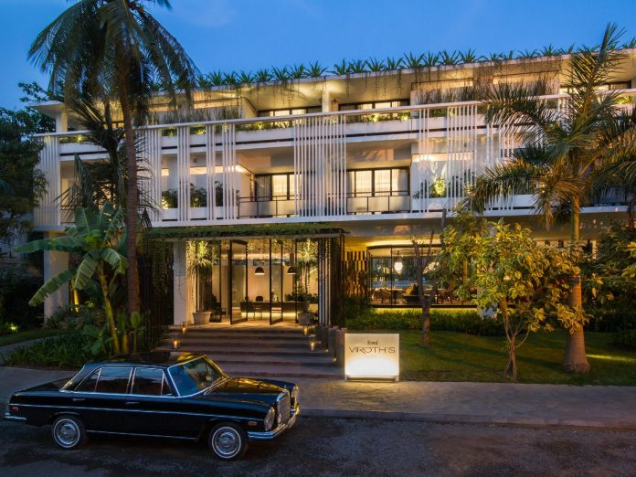 Hotel, Best, World, Dollars, Cambodia, NewsMobile, Global Traveller