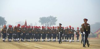 Army Day, Indian Army, Field Marshal, K M Cariappa, Lt Gen Roy Butcher, January 15, India, NewsMobile, Mobile News, India