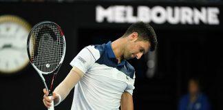 Australian Open, Tennis, Grand Slam, Novak Djokovic, Roger Federer, Dominic Thiem, Tennys Sandgren, Rohan Bopanna, India, Simona Halep
