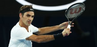 Australian Open 1st round results: Federer, Nadal ease to victories