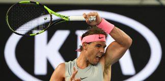 Rafael Nadal, Tennis, Australian Open, Grand Slam, Elina Svitolina, Jelena Ostapenko, Caroline Wozniacki, Nick Kyrgios