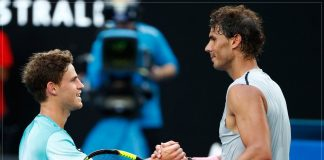 Rafael Nadal, tennis, Slina Svitolina, Leander Paes, ROhan Bopanna, Nick Kyrgios, Grigor Dimitrov