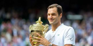 Roger Federer, Tennis, Grand Slam, Tennis, Marin Cilic, Australian Open, Melbourne Park, Rafael Nadal, lesser known facts, ATP, Rankings, Mirka, Wimbledon, Sachin tendulkar, Philanthropist