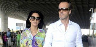 Mallika Sherawat, Paris, Boyfriend, Apartment, Entertainment, NewsMobile