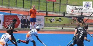 India, Hockey, Belgium, Four nation tournament, Japan, Mandeep Singh