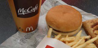 McDonald's, Cafe, McD's, Gap, Mumbai, Outlet, Hygiene, NewsMobile, CityScape