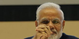 PM Modi, condemns, vandalism, strict actions, vandals, NewsMobile, Mobile News, India, Prime Minister, Narendra Modi