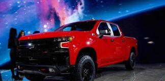 trucks, Pickup, Auto Show, Detroit, Auto, Ford, GM