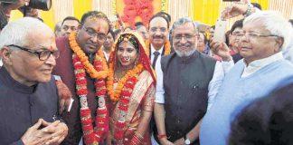 Wedding, Xelebrations, Happiness, Sushil Modi, Stereotypes, Utkarsh Modi, NewsMobile, Lifestyle, Organ Donation, Organs, Nation