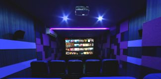 TERIFLIX, mini-theatre, Bengaluru, Netflix, Amazon Prime Video, stream, videos, Start o Sphere, NewsMobile, Mobile News, India