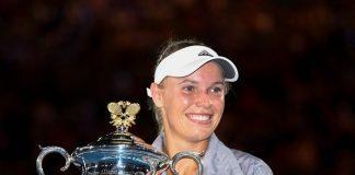 Caroline Wozniacki, Simona Halep, tennis, WTA, Rankings, Australian Open, Melbourne Park, Grand Slam, Rohan Bopanna