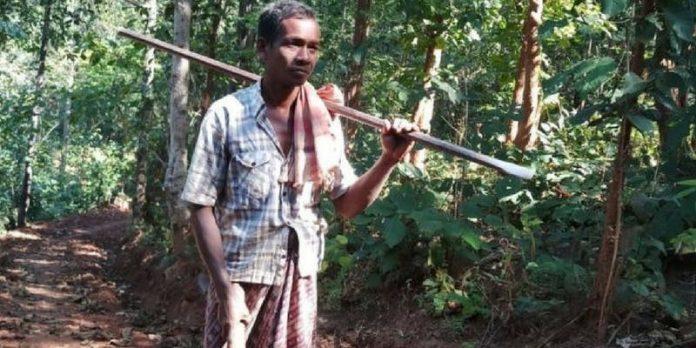Manjhi, Odisha, Mountain man, Jalandhar Nayak, Dasrath Manjhi