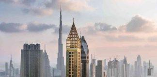 Dubai, Tallest, Hotel, Khalifa, Burj Khalifa, NewsMobile, Mobile News India