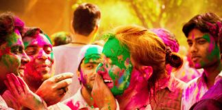Holi, India, Country, Celebrations, States, Festival, NewsMobile, Global Traveller, Mobile News, India