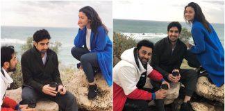Brahmastra, Ranbir Kapoor, Alia Bhatt, Movie, Entertainment, NewsMobile, Mobile News India