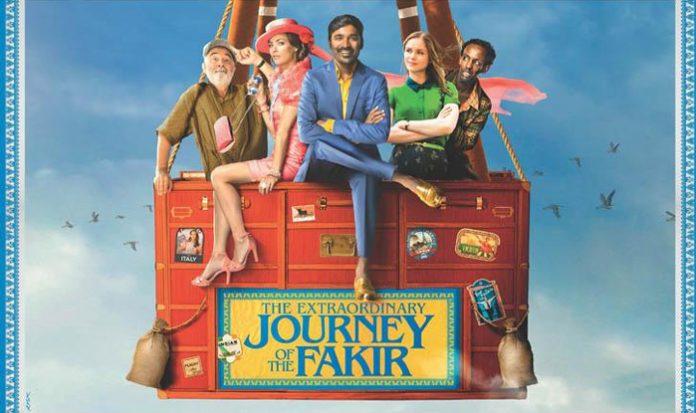 Dhanush, International, Trailer, Movie, Journey, Hollywood, Bollywood, NewsMobile, Mobile News India