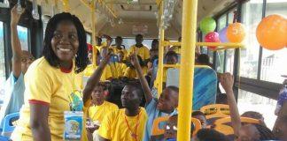 Book Library, Books, Nigeria, Mobile, Kids, Library, NewsMobile