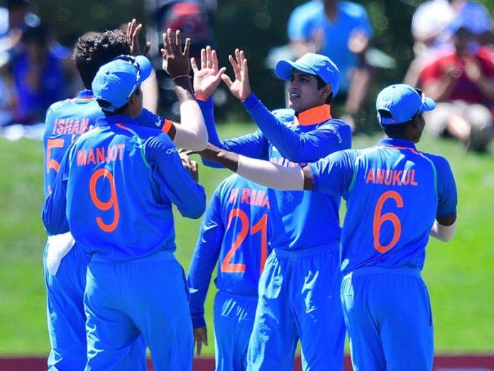 Under 19, World Cup, Prime Minister, Narendra Modi, President, Ram Nath kovind, Mobile News, India, Sports,