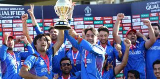 Afghanistan, West Indies, clinch, ICC, World Cup, Qualifier, NewsMobile, Mobile News, Sports, Cricket, India