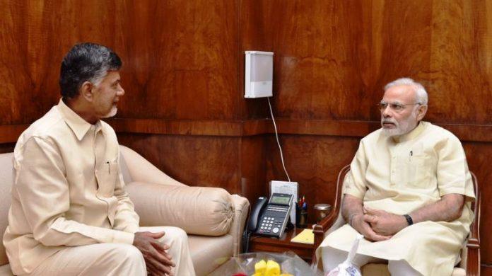 Chandrababu Naidu, TDP, NDA alliance, NDA, Politics, NewsMobile, Mobile News, India