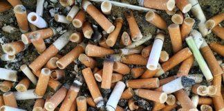 Cigarettes, Smoking, Children, Report, Ashtray, Nation, NewsMobile, Mobile News, India