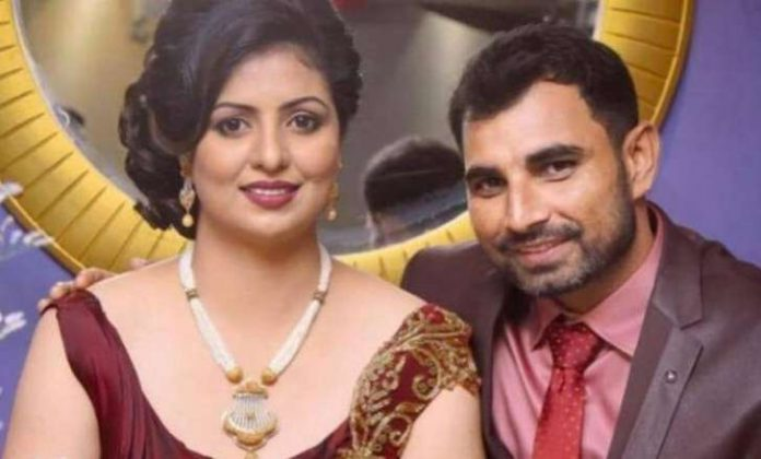 Mohammed Shami, Hasin Jahan, Mamata Banerjee, cricket, cricket scandal, match fixing allegations, Shami domestic dispute, ICC, BCCI, West Bengal CM