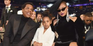 Jay-Z, Ivy, Beyonce, Art, Fair, Auction, Dollars, NewsMobile, Mobile News, India