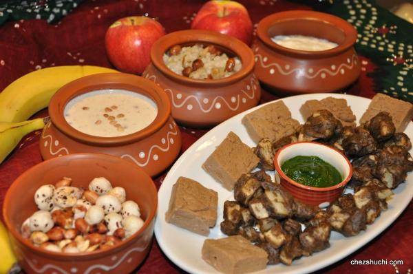 Navratri, chiwda, sabudana, dry fruit, green tea, Navratri food, food, vegetarian food, snacks, fasting food, juices, fast-approved food, snacks for Navratri, Navraton ka khana, food for gods, fasting, detox, diet, spirituality, Hinduism
