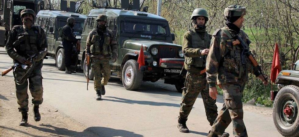 Infiltration, Jammu and Kashmir, Terrorists, Five, 5, Killed, Dead, NewsMobile, Nation, Mobile News, India