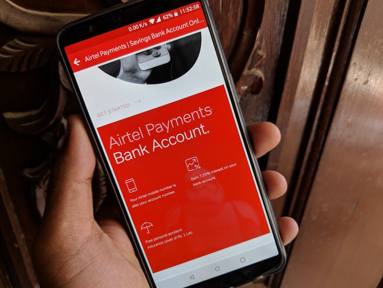 Airtel, Bank, Payments Bank Account, power Buzz. NewsMobile, Business, Mobile News, india