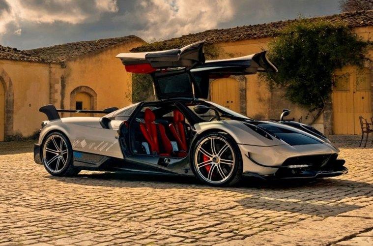 Porche, Lamborghini, Pagani, Auto, Hypercar, Supercar, Cars, Auto, Newsmobile, Mobile News, India