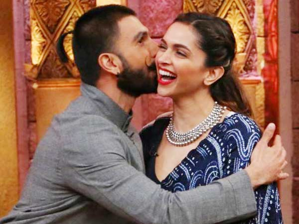 Deepika Padukone, Ranveer Singh, Marry, Marriage, November, November 19, Entertainment, Bollywood