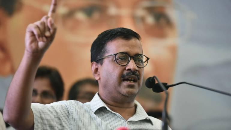 Delhi, Delhi CM Arvind Kejriwal, Pollution, NewsMobile, NewsMobile India