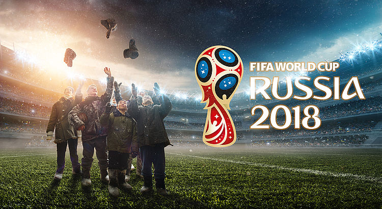 FIFA World Cup, Russia, FIFA 2018, Novy Kapadia,