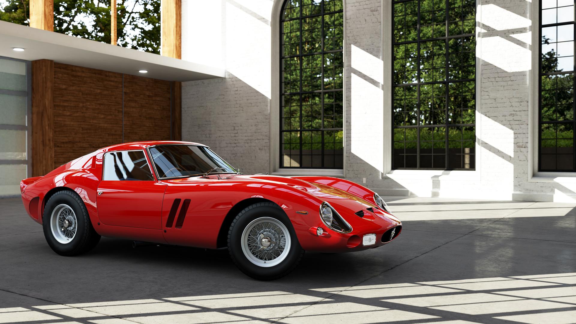 1962, Ferrari, 250 GTO, Rs 306 cr, auction, NewsMobile, Mobile news, Auto, Car, India