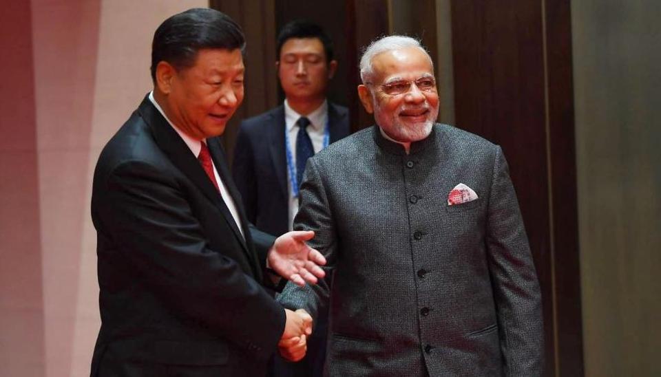 Xi Jinping, India, China, Trade, Shanghai Cooperation Organisation,External Affairs Minister, Sushma Swaraj,Wang Yi, trade growth,Vijay Gokhale, SCO Summit,
