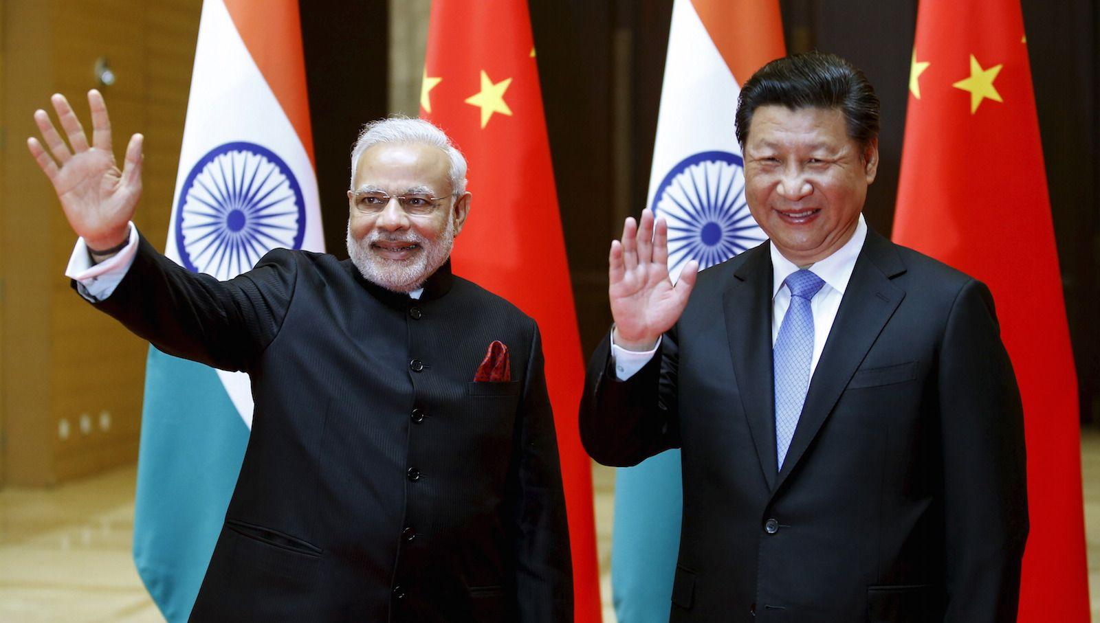 Xi, Modi, Doklam, border skirmish, Sino-Indian relationship, trade, Bhutan, Arunachal Pradesh, Pakistan, Hafiz Sayeed,South China Sea,