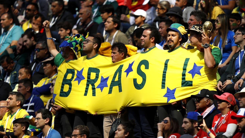 FIFA, 2018, World Cup, Brazil, Serbia, Football, NewsMobile, Mobile News, Sports