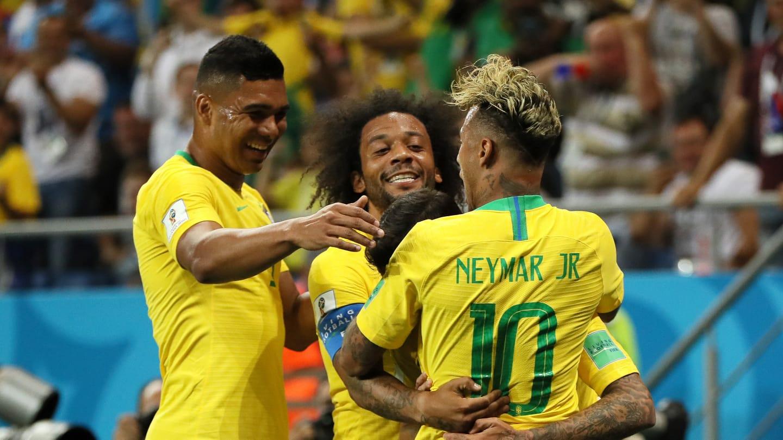 FIFA, World Cup, 2018, Brazil, Costa Rica, Football, Sports, NewsMobile, mobile News, India