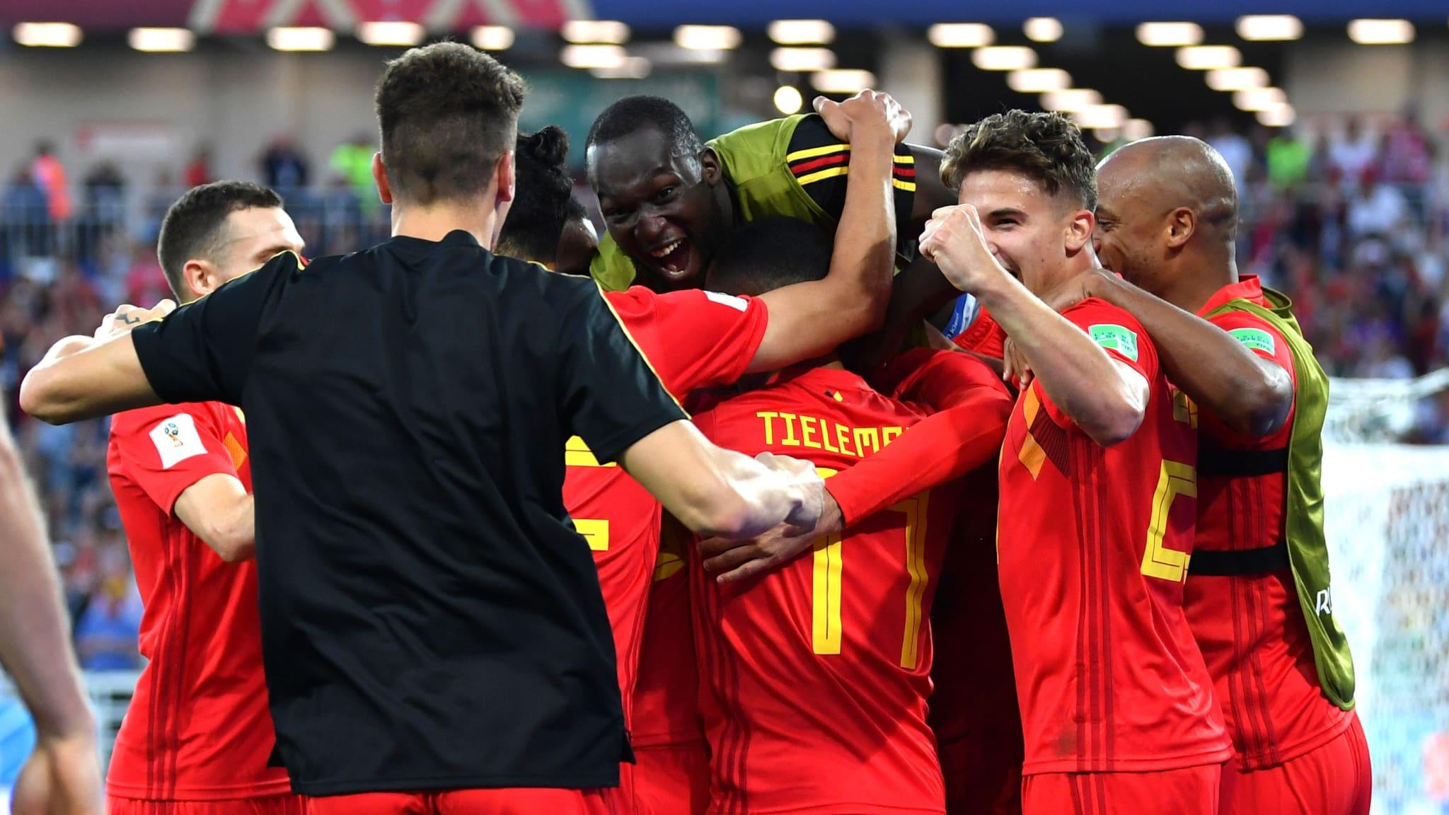 FIFA, World Cup, 2018,Belgium, England, Group G, Sports, Football, NewsMobile, Mobile News, India