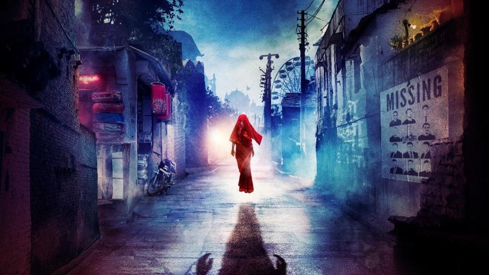 Rajkumar Rao unveils the first look of 'Stree'