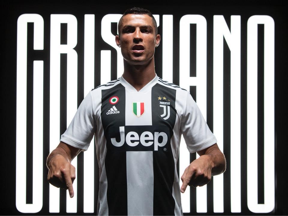 Cristiano Ronaldo, body, fitness, 20-yr-old, Juventus, Football, Portugal, NewsMobile, Mobile News, India