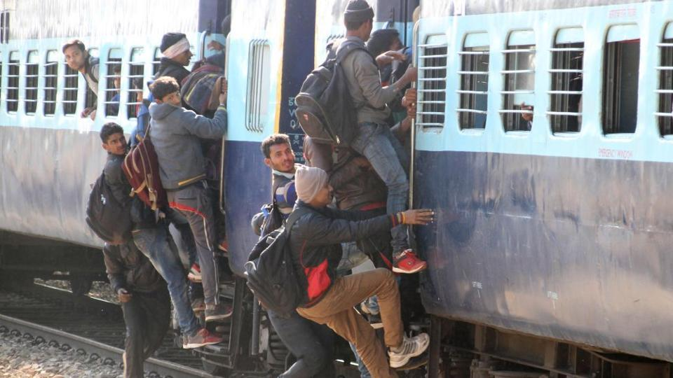 Central Railways, Indian Railways, ticketless, Railway Ministry, journey, travel, India, ticketless travel,