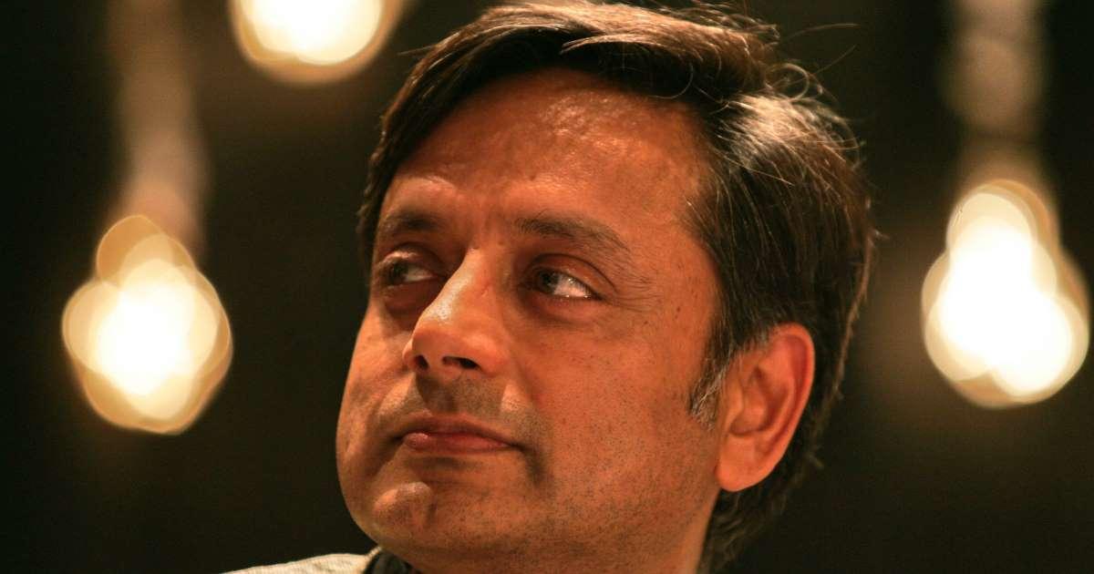 Congress, MP,Shashi Tharoor, Kolkata,'Hindu-Pakistan',Constitution,Bharatiya Janata Party,BJP,2019 Lok Sabha,Rahul Gandhi,